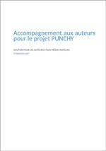 Guide auteur PUNCHY